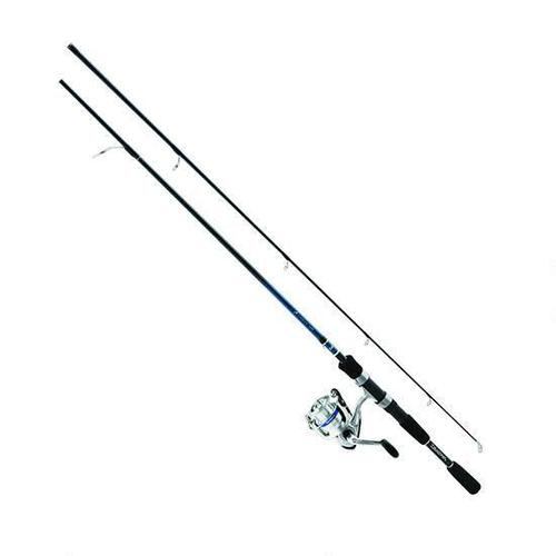 Daiwa Daiwa D-Shock Freshwater Spinning Combo 7' 2 Piece Medium Action?>