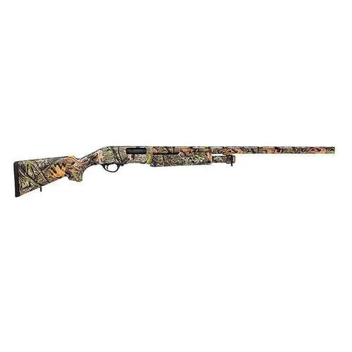 HATSAN Hatsan Field 12ga 28'' Pump Action, Camo?>