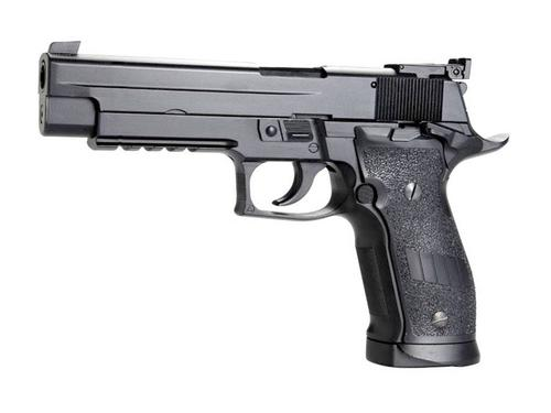 KWC P226-S5 - Co2 blowback?>