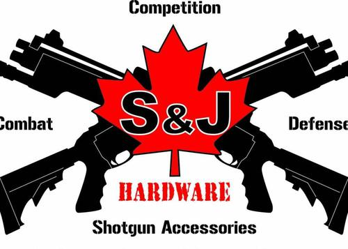 S&J hardware type 1 12ga mag follower?>