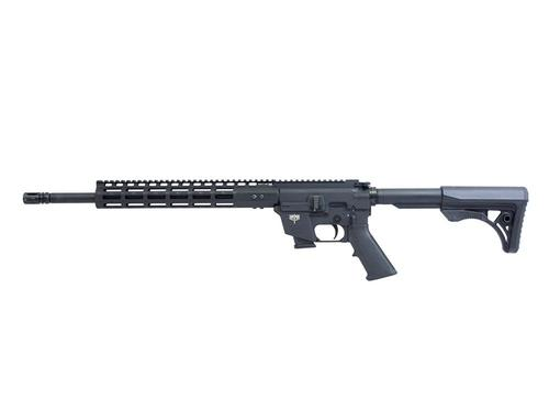 "FREEDOM ORDNANCE FX-9 9mm Non-Res18.6"" AR-STYLE Carbine?>"
