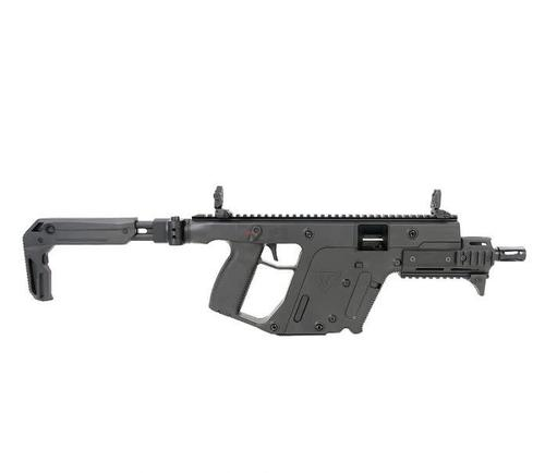 Kriss Vector Gen II SBR Enhanced 6.5″ Black-9 MM?>