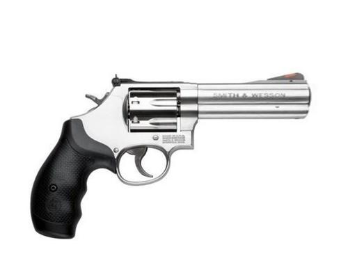 "Smith & Wesson S&W 686 C357mag Revolver 4.25"" barrel STS?>"