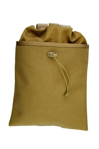 Shadow Elite:Large Roll Up Dump Pouch Coyote?>