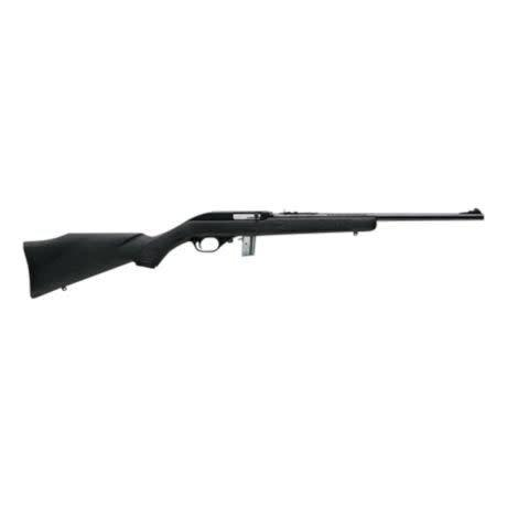 Marlin 795 Semi-Auto Rifle .22LR 18'' Barrel, Blued, Syn Stk, 10+1?>