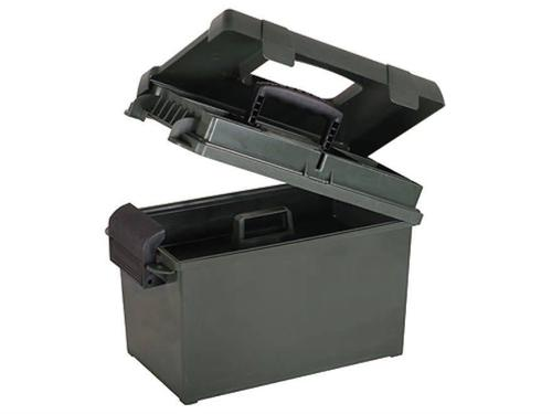 MTM Sportsmen's Plus Utility Dry Box Green?>