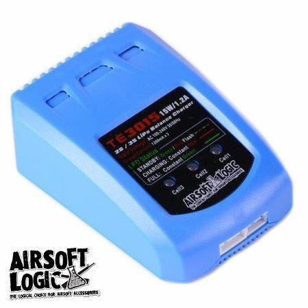 Airsoft logic Balance Charger 2s/3s?>