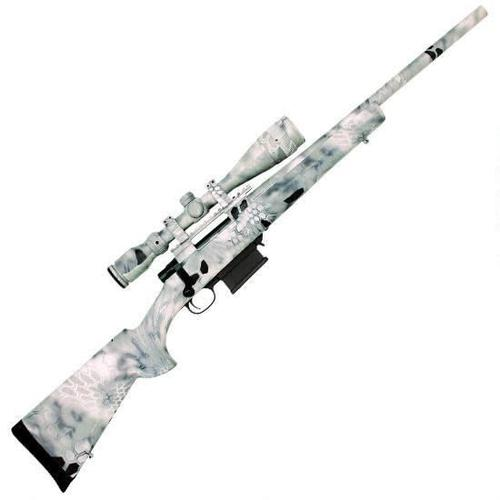 Legacy Howa 223rem Full Dip Package Bolt Action Rifle RH, 20 in, Syn Stk, 5+1 Rnd, HACT Two Stage Trgr 223REM?>
