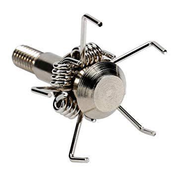 Revolution Hunting Products 100 Grain Archery Judo Hammer Broadheads - 6/pk - $2.99 each - Blunt?>