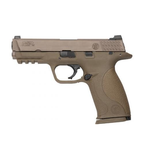 "SMITH WESSON M&P 40 VTAC NMS NTS 4.25""BBL?>"