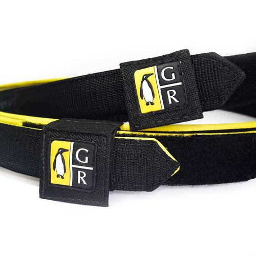Guga Ribas Competition Belt 33-35in(110cm).?>
