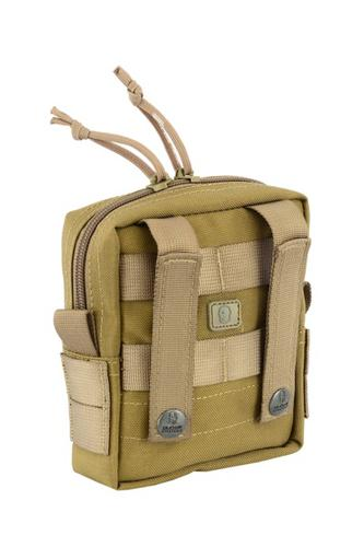 Shadow Elite:SMALL UTILITY POUCH - COYOTE?>