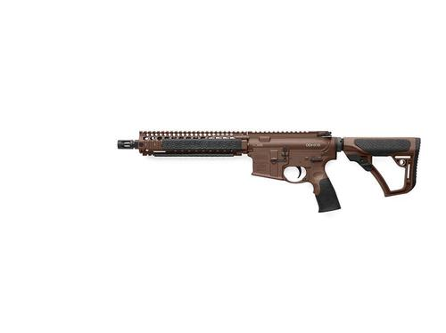 "Daniel Defense M4 MK18 5.56 Nato, 10.3"" Barrel ,Mil Spec+ Cerakote?>"