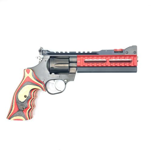 Korth Supersport  ULX Revolver 357MAG?>