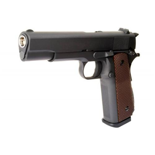 we WE 1911 Double Stack airgun Type A?>