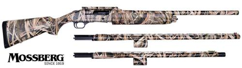 Mossberg 930 12 Gauge 28″ 3 Barrel Combo?>