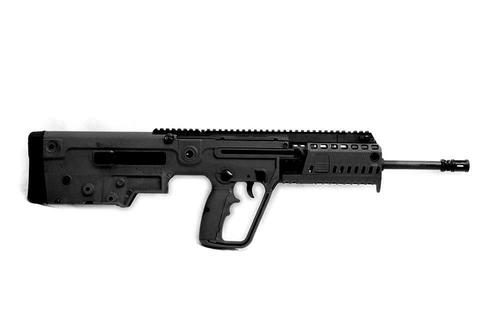 "IWI X95 RIFLE c.223 REM 18.6"" BARREL BLK?>"