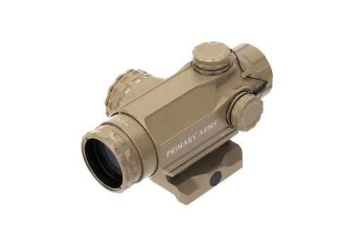 Primary Arms SLxP1 Compact 1x20 Prism Scope - ACSS-Cyclops - FDE?>