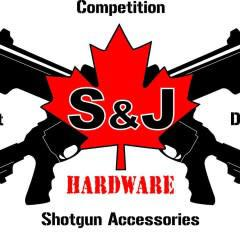 S&J hardware type 2 12ga mag follower?>