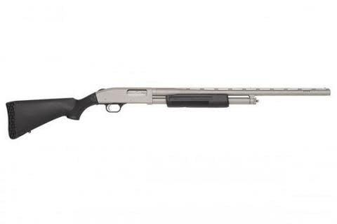 Mossberg Mossberg 535 ATS Waterfowl Pump Shotgun 12 GA, RH, 28 in, Blue Syn, 5+1 Rnd, Accu-Set, Vent Rib, 3.5 in?>