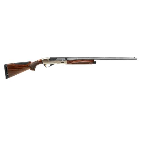 Benelli Ethos with Engraved Silver Receiver 12GA?>