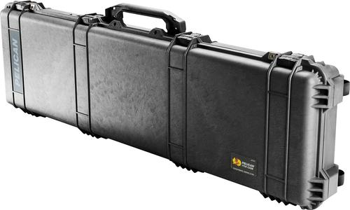 Pelican™ Protector Case™ 1750 WL/WF LONG GUN CASE BLACK?>