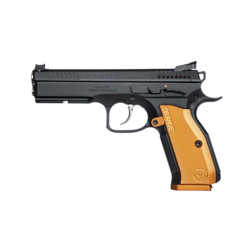 CZ SHADOW 2 ORANGE 9X19  3/10RS MAG?>