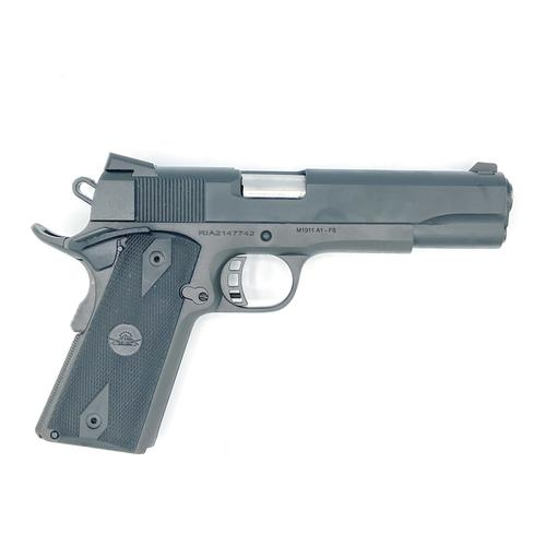 Rock Island Armory 1911 Tactical FS  9mm?>