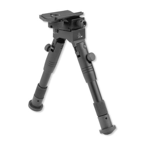 UTG Bipod Low Profile Rubber Feet 6.7''?>