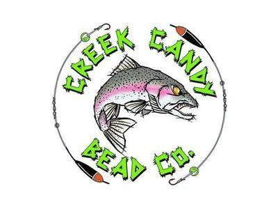 Creek Candy Creek Candy #212 Toxic Lime 8mm?>