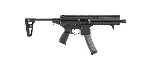 "Sig Sauer SIG SAUER MPX 9MM, 8"" BARREL, KEYMOD RAIL,No Stock?>"