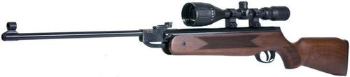 Hatsan 55S-Combo Air Rifle .177, Optima Scope?>
