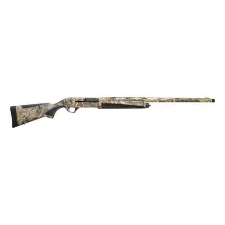 Remington Remington Versa Max Semi-Auto Shotgun 12 GA, RH, 28 in, MO Duck Blind, Syn, 3+1 Rnd, Pro Bore, Vent Rib, 3.5 in?>