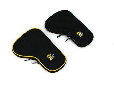 Guga Ribas Soft Gun Case,Standard,Right hand?>