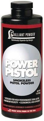 Power Pistol Powder 1lb?>