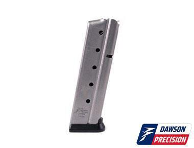 DAWSON 1911 MAGAZINE 10 SHOT 9mm with CompPad?>