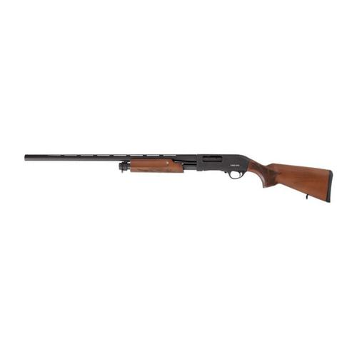 Hatsan Field 20ga 28'' Pump Action wood?>