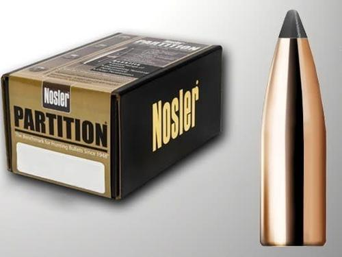 Nosler Partition 30 Cal. 165 Grain SP-50 CT?>