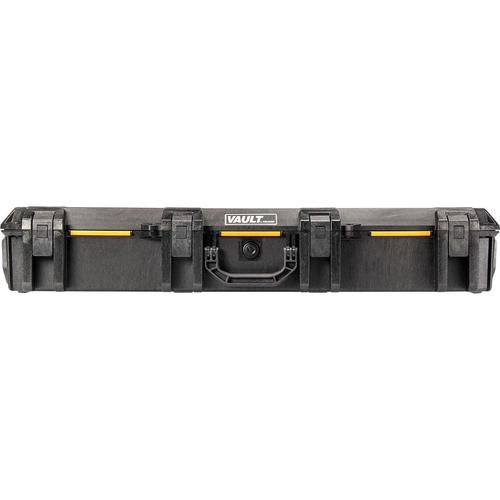 Pelican Vault V730 Tactical Rifle Case With Foam-Black?>