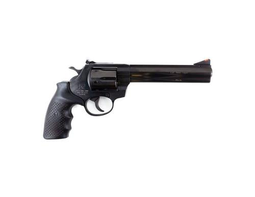 Alfa Alfa Proj. 9261 Classic Revolver 9MM Blued, 6'' Barrel?>