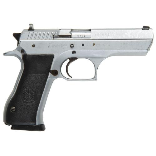 IWI JERICHO 941F HARD CHROME 9MM ISRAELI POLICE SURPLUS GRADE-1?>
