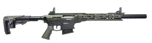 Derya Derya Arms MK12 SEMI AUTO, OD Green ,12GAx3'', 20'' Barrel?>