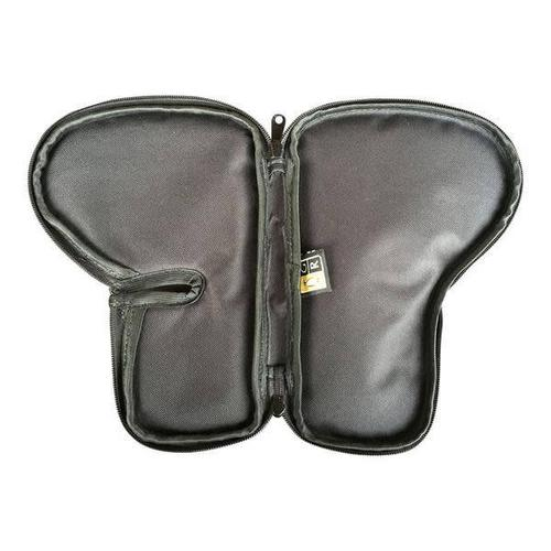 Guga Ribas Soft Gun Case Large,Right hand?>
