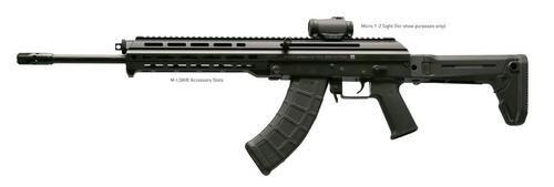 M+M Industries M10x DMR 18.6 inch?>