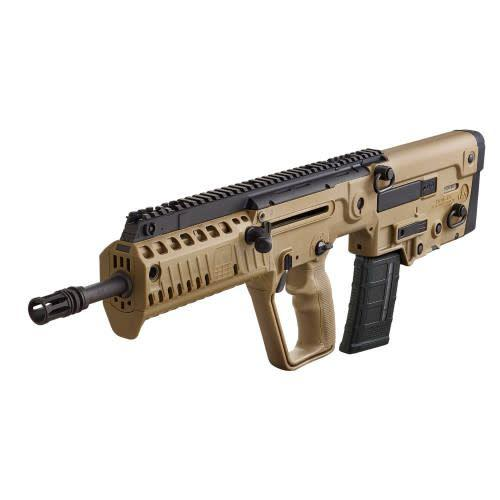 "IWI X95 RIFLE c.223 REM 18.6"" BARREL FDE?>"