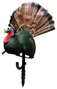 Primos 69067 Chicken On A Stick Jake Turkey Decoy?>
