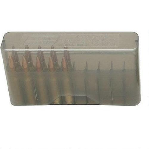 MTM Case-Gard J-20-L-41 Slip-Top Ammo Box 20 Rounds?>