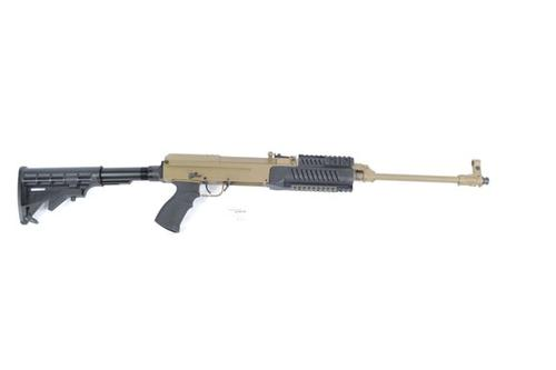 "CSA VZ58 5.56/223 18.6"" CHROME LINED BARREL FDE ( NON -RES)?>"