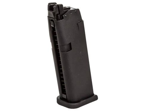 we Airsoft Glock19 Gas Mag?>