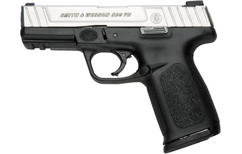 Smith and Wesson SD9 VE 9mm?>